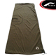 Washability Ultralight Envelope Shape Silk and Fleece Option Sleeping Bag Liner