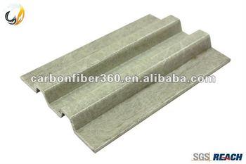 Fiberglass heat resistant roofing sheet buy heat for Is fiberglass heat resistant