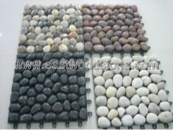 Pebble Shower Mat Buy Pebble Shower Mat Outdoor Stone