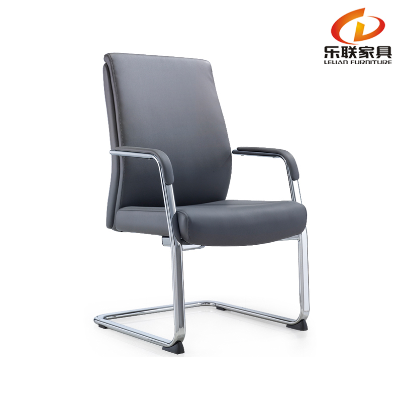 2017 New Executive meeting-room visitor chair low back meeting chair
