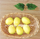 Delicate Hand Made Real Vine Baskets bamboo fruit basket