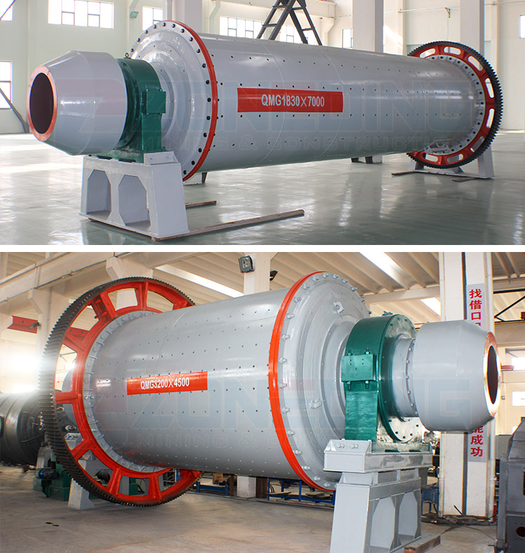 Factory Price Gold Ore ball mill specification ball mill