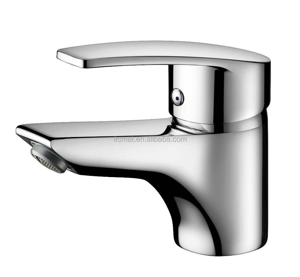 china manufacturer hot selling single handle basin tap