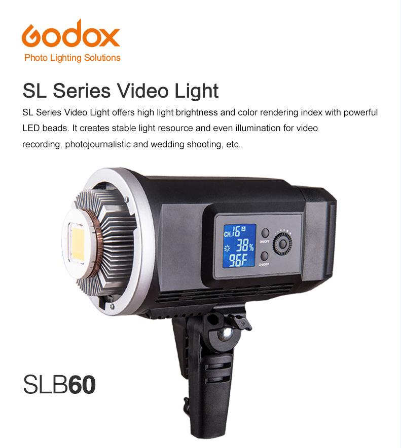 Kết quả hình ảnh cho godox slb60w