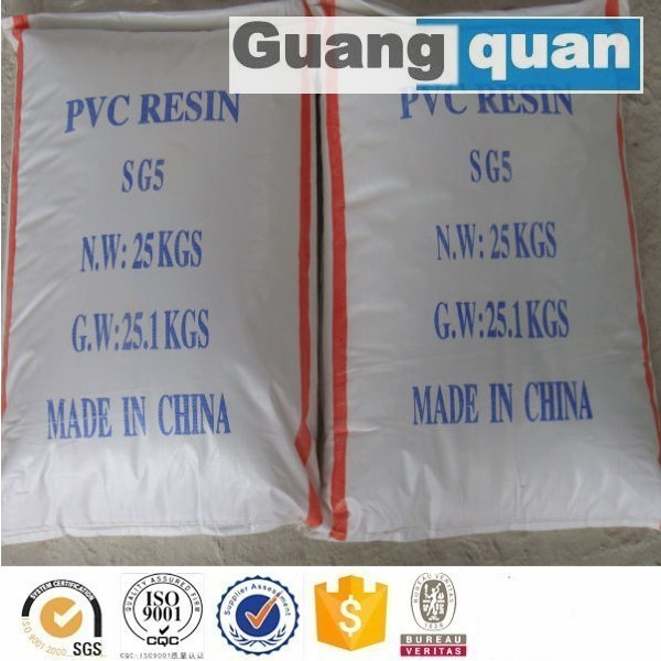 China PVC Resin Producer with Advanced PVC Resin Manufacturing Machinery