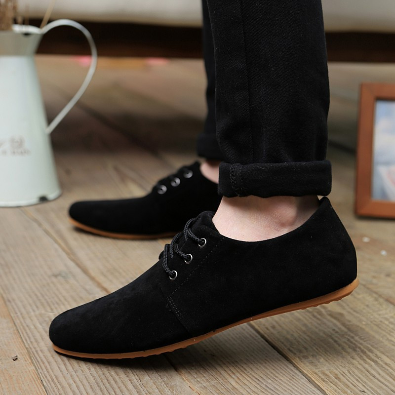 latest fashion shoes for men - photo #34