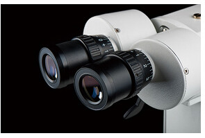 BL-66 Lowest Price 2 Magnification With Slit Inclination Slit Lamp