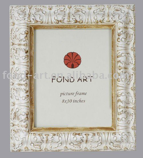 Antique White Picture Frames, Antique White Picture Frames Suppliers ...