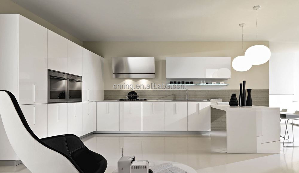 Modern Kitchen Design In Ghana