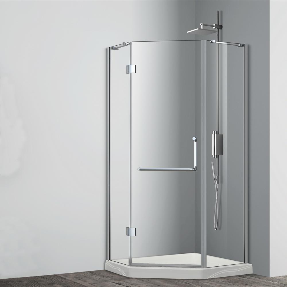 Quality Enclosures Shower Doors Womenofpowerfo