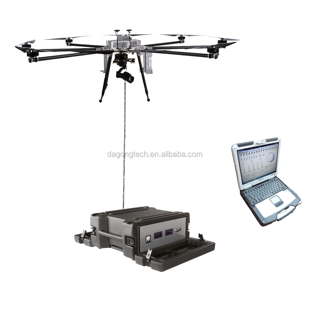 aerial survey and mapping uav drone