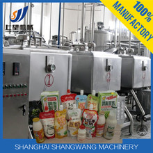 Small Soy Milk Machine /Soy Milk Production Line