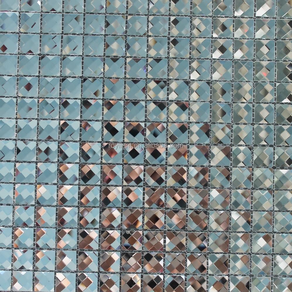 Como Limpiar Cristales Opacos. Finest Royllent Diamante Mosaico ...