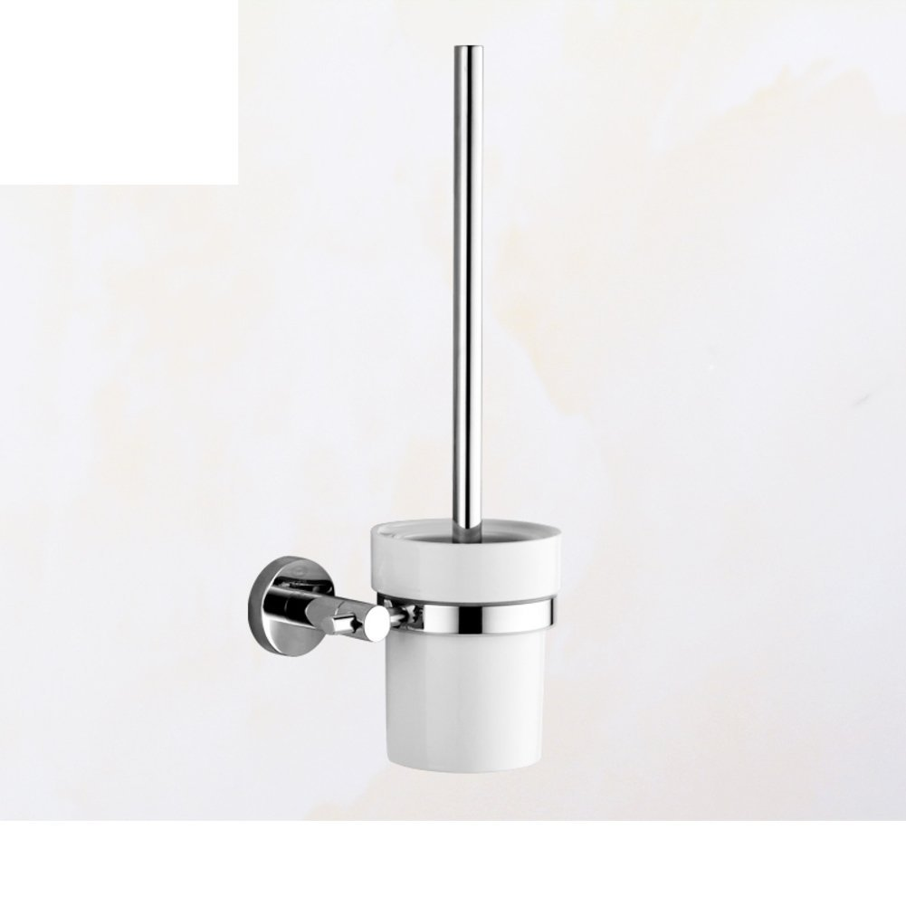 Bathroom suite toilet/ Bathroom toilet brush holder/[Toilet soft brush]/Stainless steel toilet brush holder-A