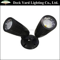 High Powered Led Landscpe Lighting Garden Spike Light Led Outdoor Spotlights