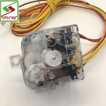6 wires dxt15 Washing Machine Timer Factory Sale Washer Parts Customized