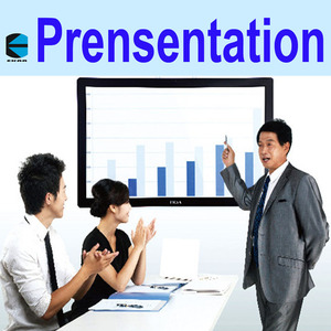 55inch interactive touch panel/multimedia teaching or conference machine/touch all in one PC