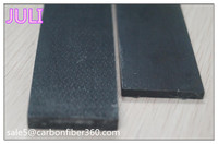 High Strength Manufacturer carbon fiber rebar,carbon fiber batten50x50mm square batten
