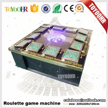 Sale Coin Operated Electronic Game Bergmann Slot Bingo Pcb Casino Roulette Machine