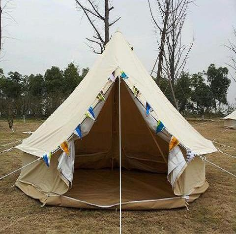 Canvas tent shelter canvas camping tents for sale tent for A frame canvas tents for sale