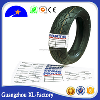 Personalized Self Adhesive Printed Tires Label,wholesale strong permanent PVC adhesive labels for tires