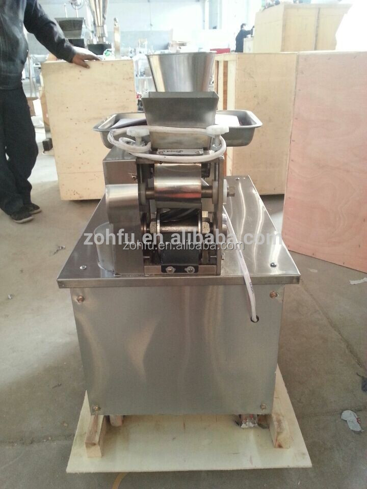 Automatic Samosa Dumpling Momo Making Machine