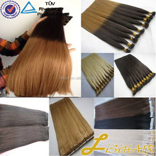 Russian Double Drawn Flat Tip hair E-Commerce China Suppliers