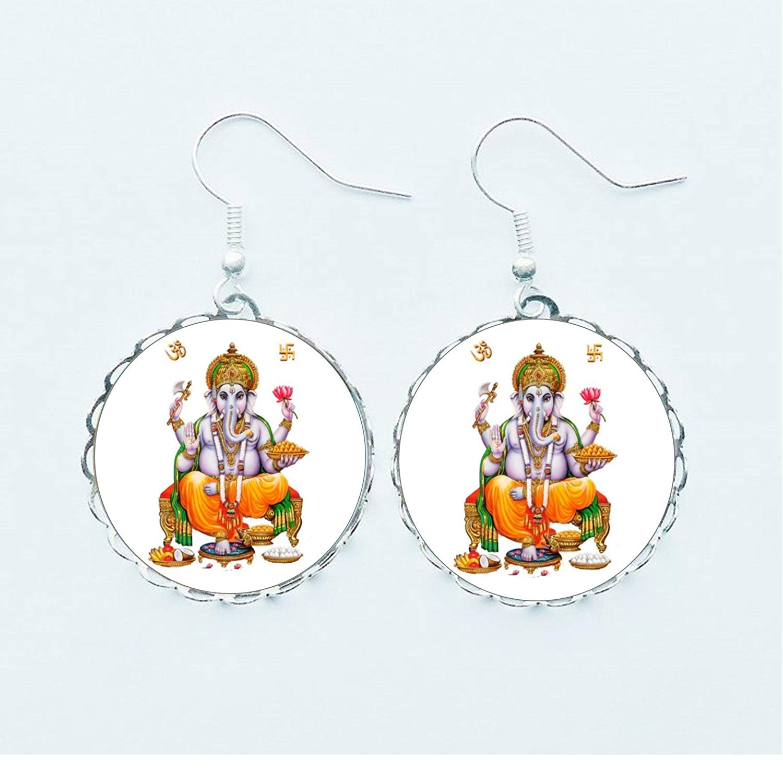 Lord Shiva Bracelet Hindu God Buddha Bracelet Handmade Buddhist Jewelry Charm Religious Bracelets Hinduism Bracelet Jewelry,Q0227