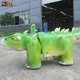 High quality riding dinosaur toys