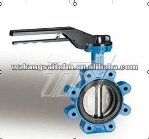 Zhejiang kangsaite valve source quality zhejiang kangsaite valve manual lug type butterfly valve butterfly valve valvula borboleta ccuart Gallery