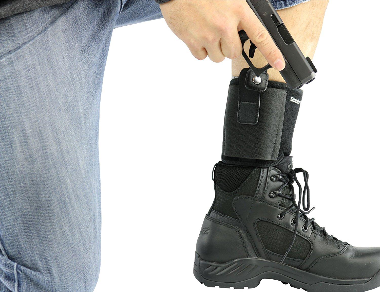 Buy Bodyguard  38 Special Sneaky Pete Holster (Belt Loop) in