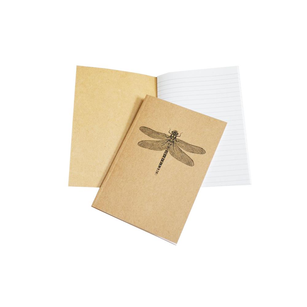 Открытки из переработанной бумаги замерщики