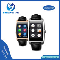2016 Top selling Fashion android fitness tracker gv10 XY-L11 smart watch DZ09 W8 watch phone