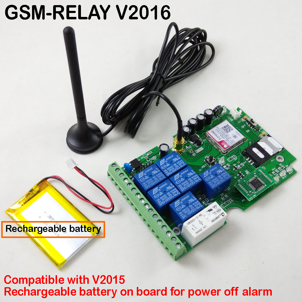 Gsm Relay Switch Controller Gsm Relay Switch Controller Suppliers