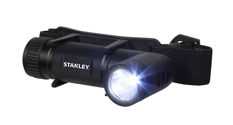 STANLEY HL2S 280 Lumen Alkaline LED Headlamp/Flashlight