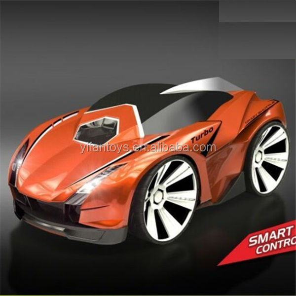 Hot Selling Toys 2.4G RC CAR With Smart Watch Voice command RC Car Voice Control Car Toy