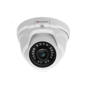 2mp Explosion Proof Metal Dome Raw Material Hi Vision CCTV Camera in Oman
