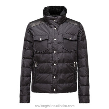 MEN COTTON JACKETS FOR WINTER