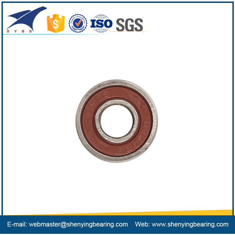 high precision deep groove ball bearing 6203 zz rs