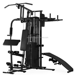 2016 Promotion 3 Station Home Gym With bench