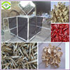 Renewable Energy solar stainless steel dried fish machine