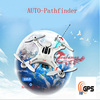 New 2015 Remote Control Fighter Jet Support AUTO-Pathfinder GPS Control One Key Go Home can Carry Gopro Smart Drone By Salange