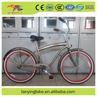 26'' Lady Beach Bicycle/ Women beach Bike