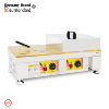 NEW product Commercial Use Nonstick 110v 220v Electric Pancake Souffle Machine with CE