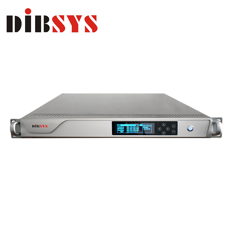 Professionale Catv/iptv headend attrezzature udp multicast per hls transcoder h265/hevc iptv in streaming codifica-Ch 1080 p