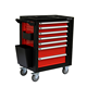 WHOLESALE TOOL SETS TROLLEY DRAWER STORAGE TOOL DRAWER CABINET WITH WHEELS