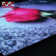 China Supplier led video screen wedding floor for stage party disco club vedio dance rgbw ip65