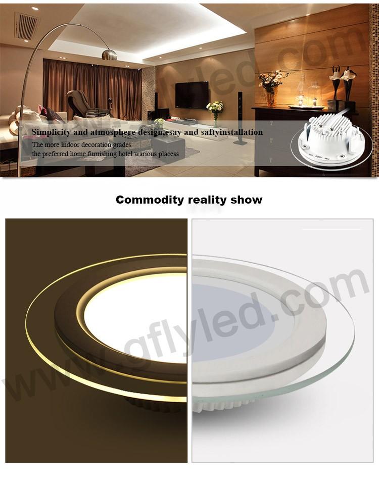 Led Light Distributor Sale Decorative Ceiling Light Waterproof ...