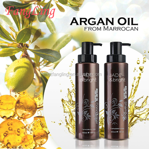 Wholesale in China professional natural nourishing moroccan argan oil hair shampoo