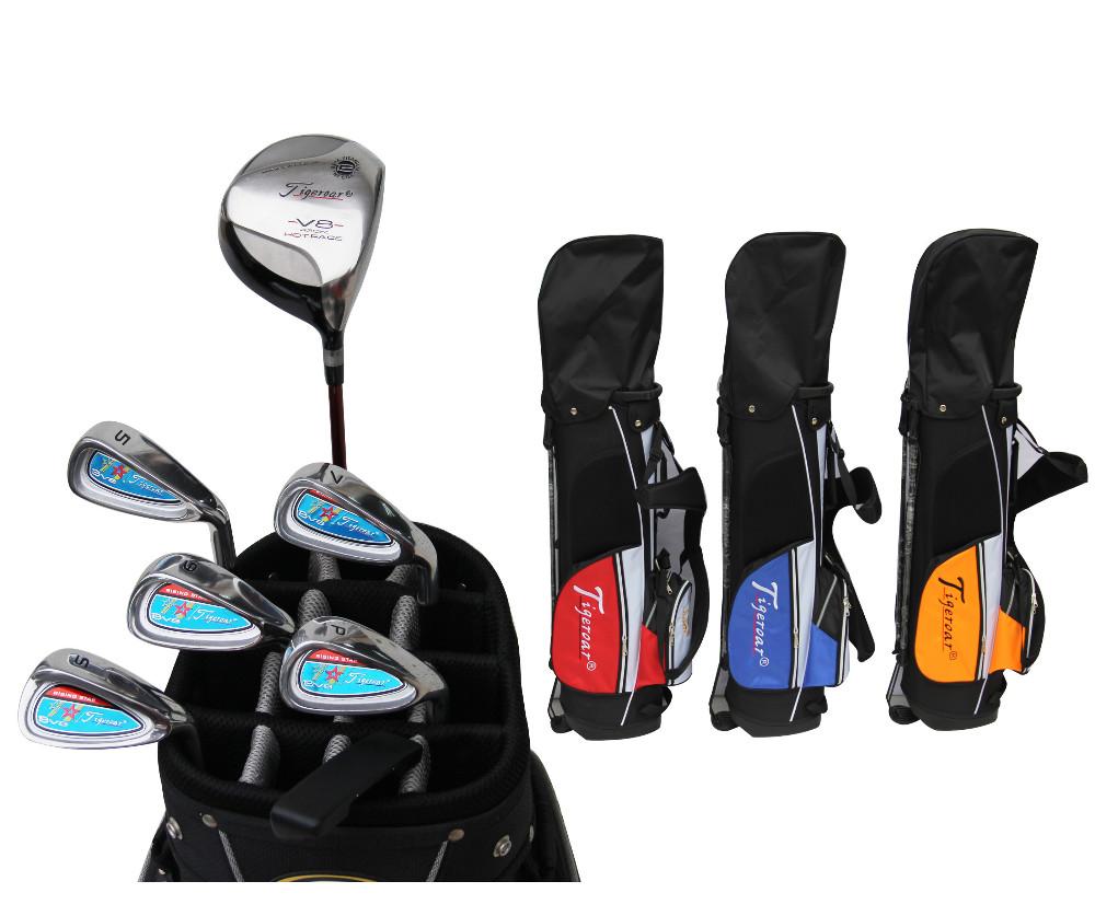The Origin of the Basic Golf Accessories